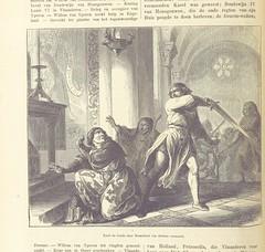"""British Library digitised image from page 494 of """"Geschiedenis der zeventien Nederlanden"""""""