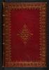 Binding of Seneca, Lucius Annaeus: Tragoediae