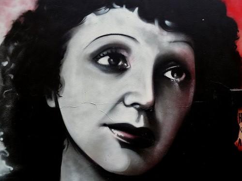 Edith Piaf Height Edith Piaf de Toux