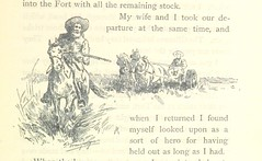 Image taken from page 339 of 'Fifty Years on the Trail. A true story of Western Life. With ... illustrations, etc'