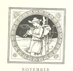 "British Library digitised image from page 289 of ""The Music of the Poets. A Musician's Birthday Book. Edited by E. d'Esterre-Keeling"""