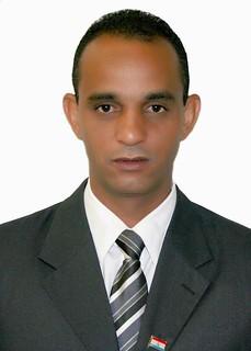 Vereador Emerson Fausto Donizetti de Souza