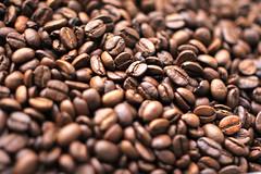 Coffee Beans / Kaffeebohnen I