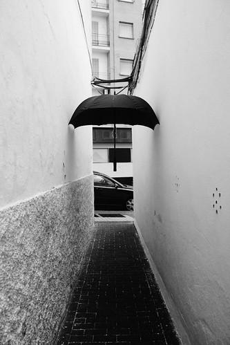 Invisible by Pedro Almendro