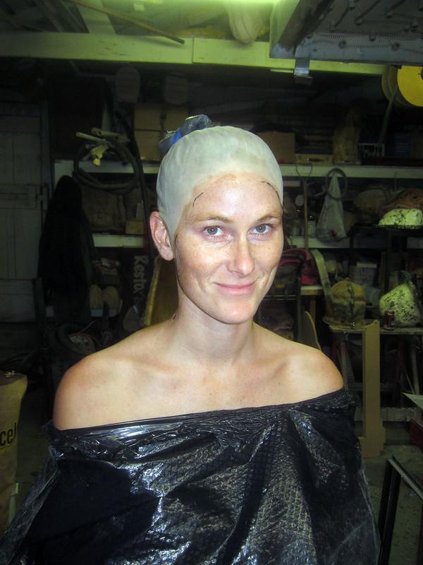 Bald Shawnon