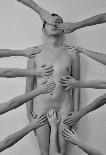 Alexandr Tikki - Uncensored part I