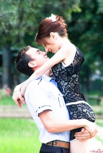 """Concurs """"Ziua Îndrăgostiţilor 2014"""" > Victor si Ecaterina"""