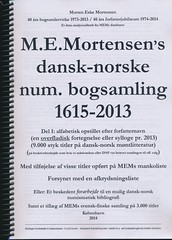 Mortensen library catalog