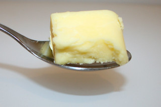 08 - Zutat Butterschmalz / Ingredient ghee