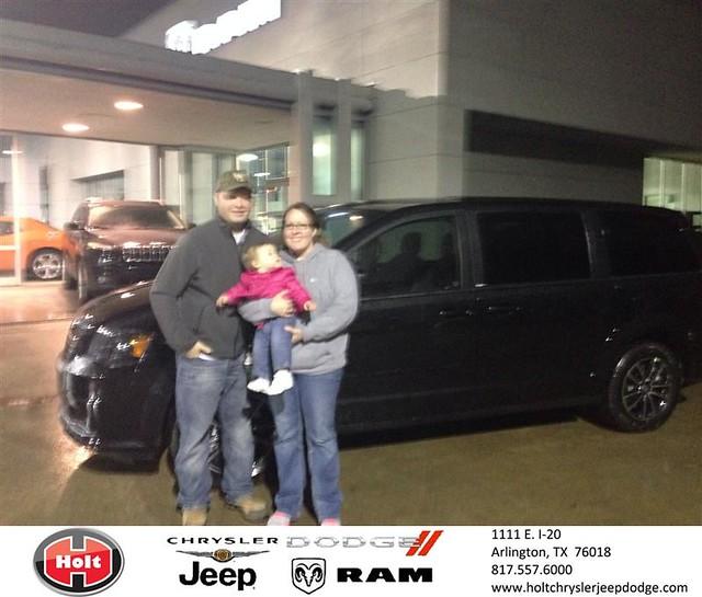 Chrysler Dealership Arlington Tx: Happy Birthday To Jennifer Chapman From Jose Jimenez And