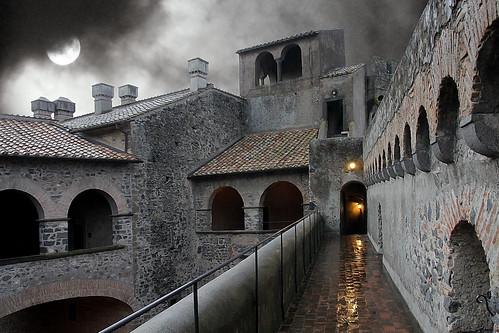Castello Orsini Odescalchi  Bracciano Roma