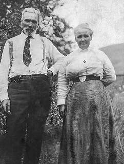 Freeman and Melissa Reed*