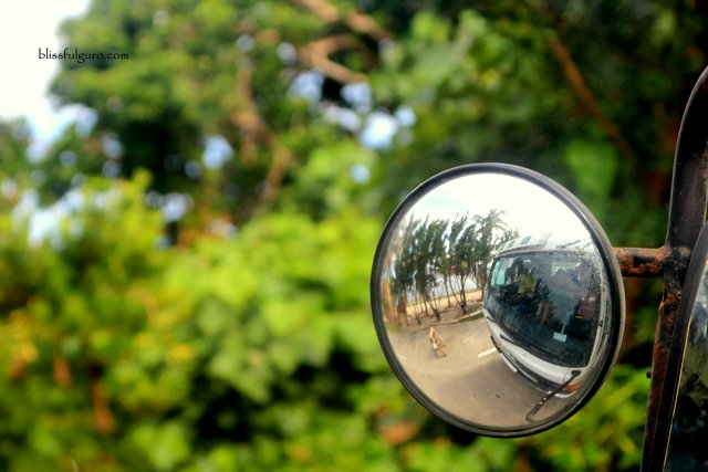 Batanes Road Philippines