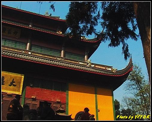 杭州 飛來峰景區 - 038 (靈隱寺)