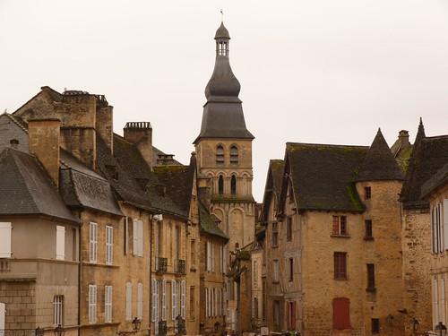 Foto de Sarlat-la-Caneda (Périgord, Francia)