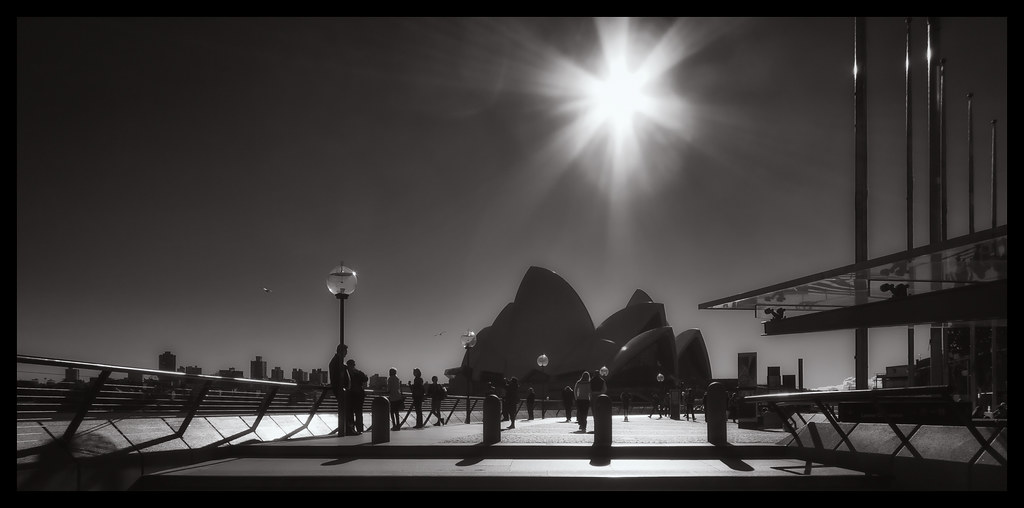 Welcome - Sydney - 2012