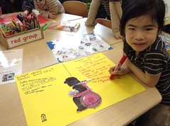 Learning with Melody (submitted by Renaissance College Hong Kong) by melodyaroundtheworld