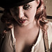 PERSEPHONE PHOENIX IS MY DROOG by Marc*Turnley