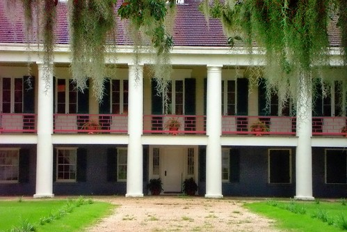 Destrehan Plantation ~ Drestrehan ~ Louisiana ~ Historical
