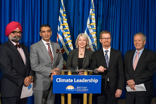 Carbon Neutral Capital Program expanded