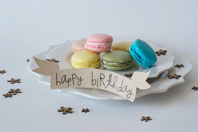 macarons-happy-birthday