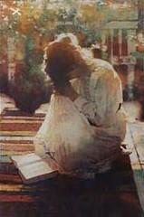 Madre rezando