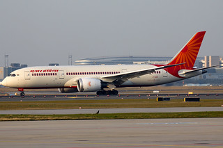 Air India Boeing 787-837 VT-ANH  FRA 14-03-14