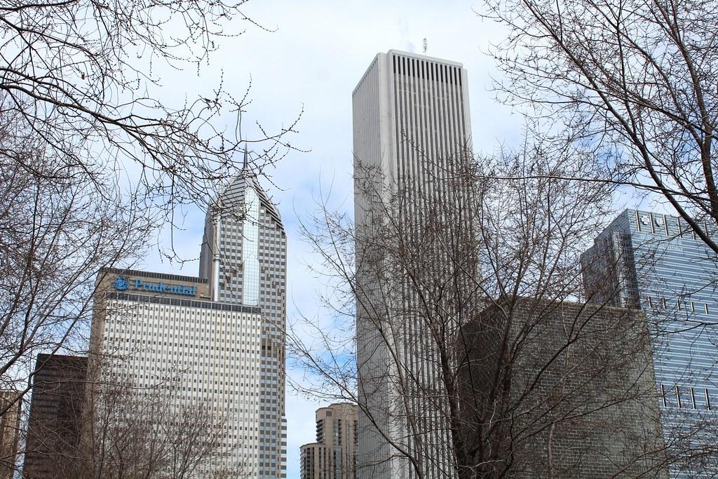 CHICAGO 103