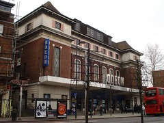 Picture of Odeon Streatham