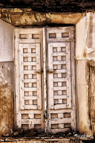 Doors 6 by lujaban