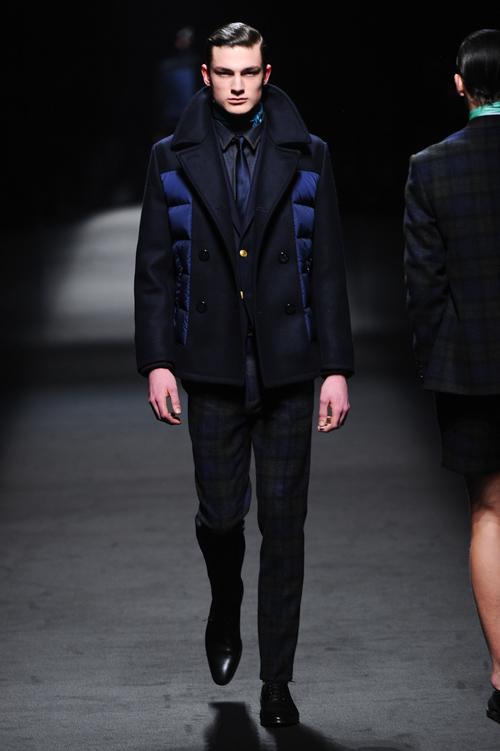 FW14 Tokyo MR GENTLEMAN117_Duncan Proctor(Fashion Press)