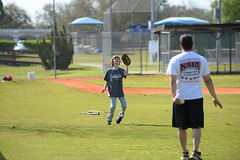 NCCAA Youth Sports Clinic