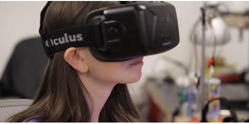 John Carmack: Oculus Rift takeover was inevitable
