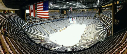Coyotes Home Opener