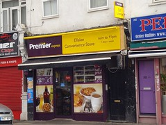Picture of Ellalan Convenience Store, 204 London Road