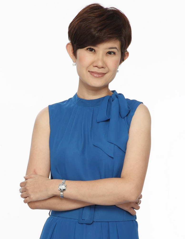 Chiong Pei Pei