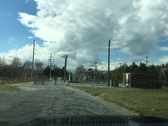 Rappahannock Electric Coop around Front Royal, VA