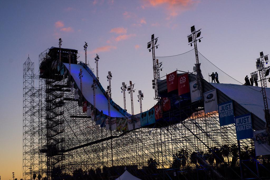 Air + Style Festival
