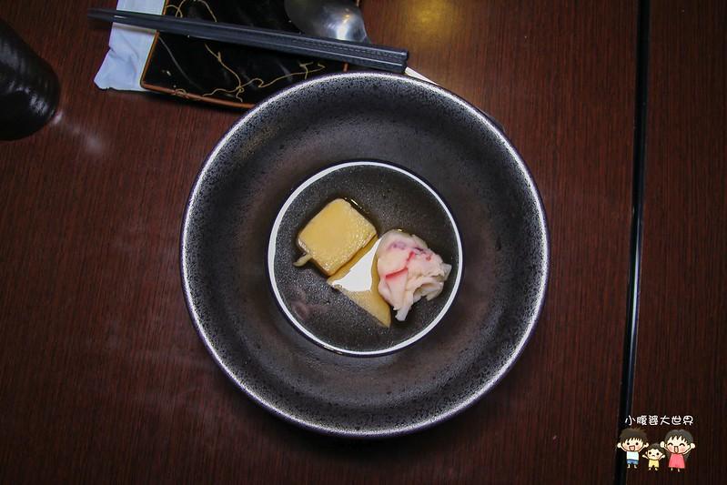 汐止日本料理 020