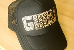 客製化網帽-熱轉印熱燙膜-B01