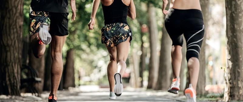 Reebok spouští pravidelné běžecké tréninky v Praze, Brně a Olomouci
