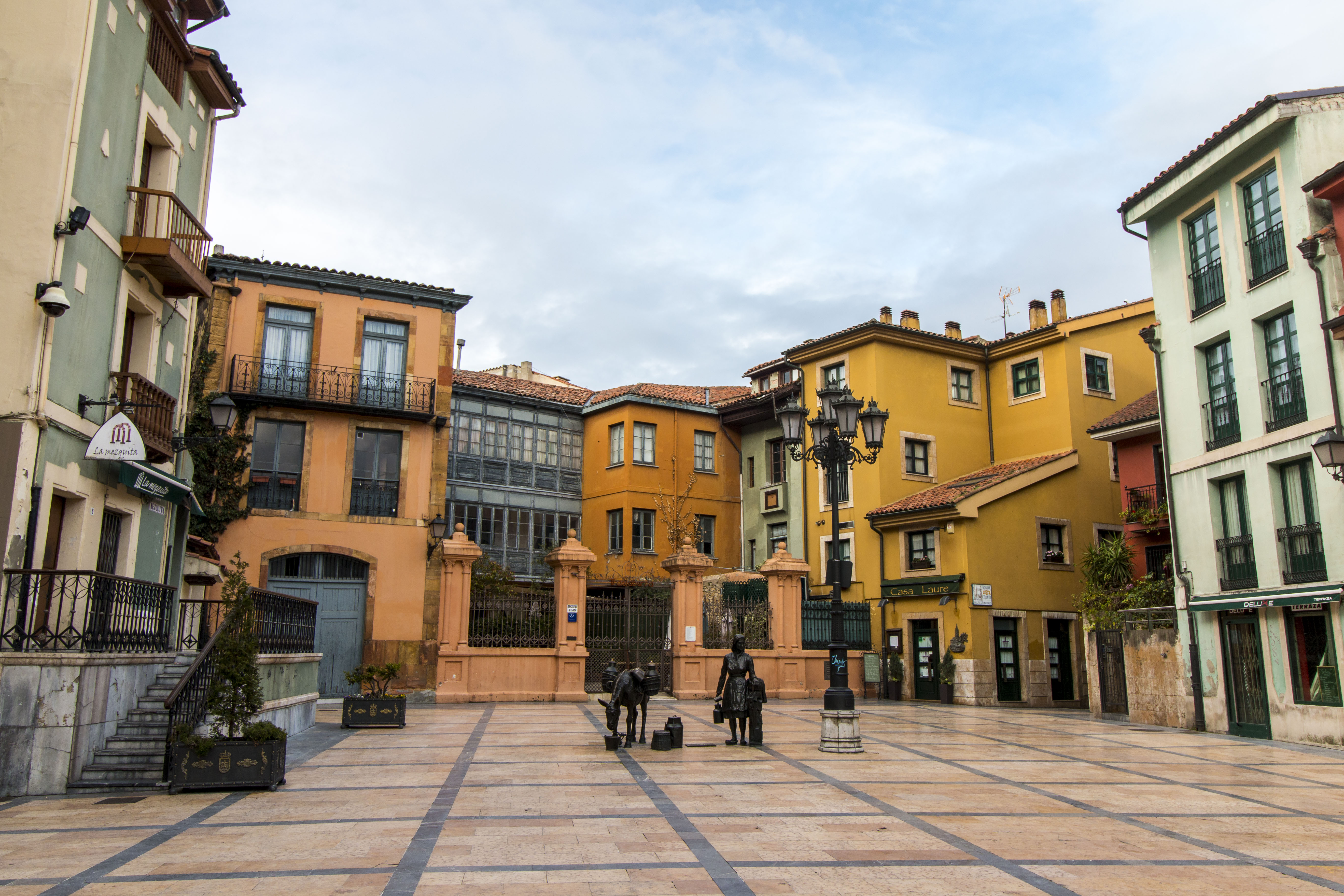 Ruta por Asturias en coche 4 dias
