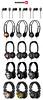 Headphone, customization mock-ups