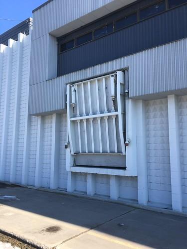 fairbanks alaska newspaperbuildings ramps doors