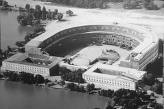 N�rnberg, Reichsparteitagsgel�nde - Nazi party rally grounds