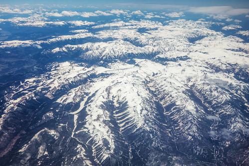 sonyrx100 sonyrx100ii sonyrx100m2 aerial air airborne color colorado flight intheair landscape mountain nature photographer photography sky snow somewhere sony travel