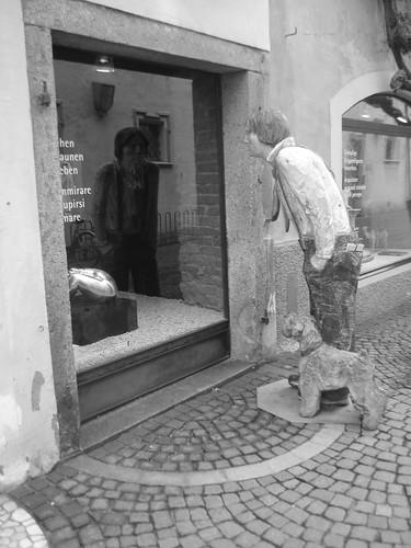 Stadtbummel in Brixen I