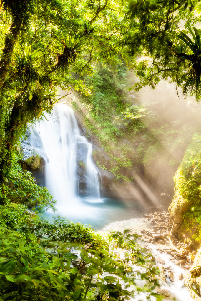 The most beautiful Waterfalls in the world - Page 10 ...