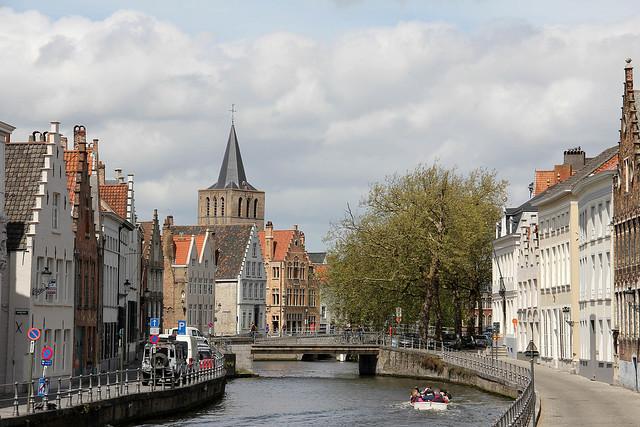 Belgium 581