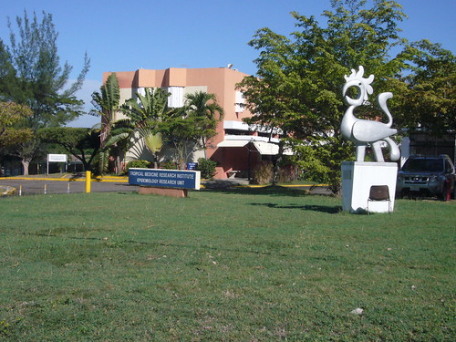 tropical medicine research institute